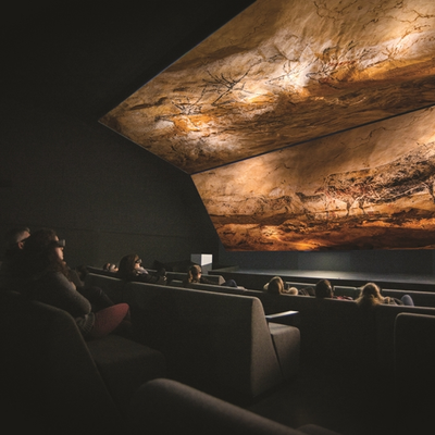 3D Cinema (currently closed)