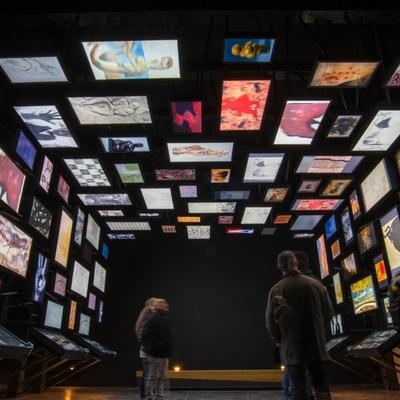 La Galerie de l'Imaginaire